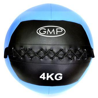 Medicine Ball Wall Ball Crossfit Funcional