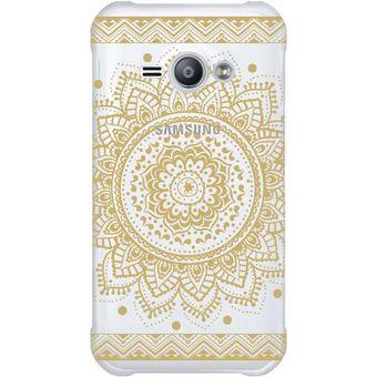 fb19f9f731d Compra Funda Case Samsung Galaxy J1 Ace - Mandala online | Linio México