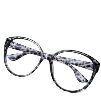 bc96465e9a Compra Gafas Lentes Oftalmicos Unisexo 360DSC-leopardo Gris online ...