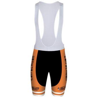 Pantalones Cortos De Ciclismo Para Mujer Shorts 3d Con Pechera A La Moda Color Naranja Para Verano Culote De Ciclista De Montana Color 4 Linio Colombia Ge063sp15x2cxlco