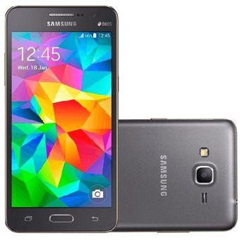 f6b15e01496 Compra CELULAR SAMSUNG GALAXY GRAND PRIME 4G LTE DUOS SM-G531M GRAY ...