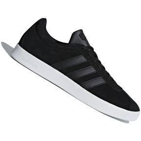 more photos fca2b a3259 Zapatilla Adidas VL Court 2.0 Para Hombre - Negro
