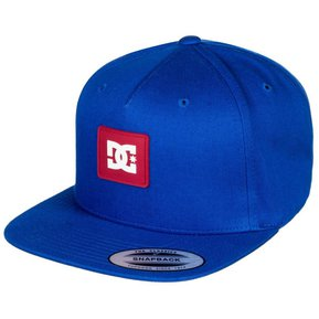 Gorra DC SHOES SNAPDOODLE Para Hombre - BYB0 0f7707dd466