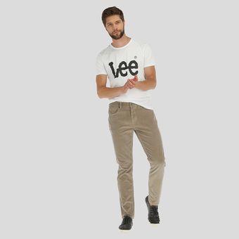 Jeans Slim Macky Lee Ne Casual Hombre