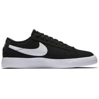cheaper 7ea80 10087 Agotado Tenis Skate Hombre Nike Blazer Low Vapor Canvas Skate-Negro