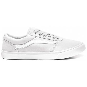 Compra Zapatillas Vans Para Mujer-Blanco VN0A3IL27HN (5 -7 ) MADDIE ... b12f4bd13b6