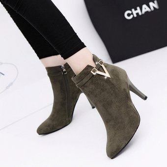 c63476be70 Oficina Carta De Moda V Zapatos De Mujer Zapatos Mujer Tacones Mujer ...