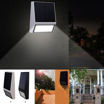 Compra louiwill sensor garden security lamp lmpara impermeable al louiwill sensor garden security lamp lmpara impermeable al aire libre 15 leds luces solares con aloadofball Choice Image