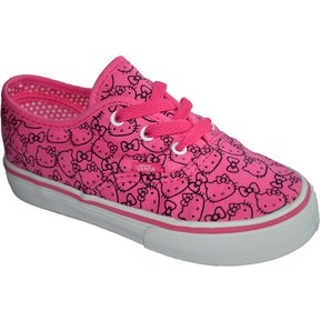 Zapatilla Vans Authentic Hello Kitty - Rosado 5da69dae544