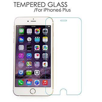 c842d8514af Compra Protector Pantalla Vidrio Templado - Iphone 6 Plus / 6S Plus ...