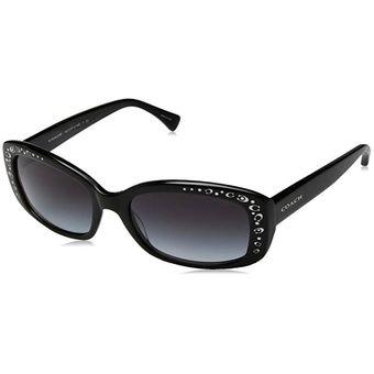 8b88628f8b Compra Gafas De Sol Coach HC816150021155 Mujer Negro online | Linio Perú