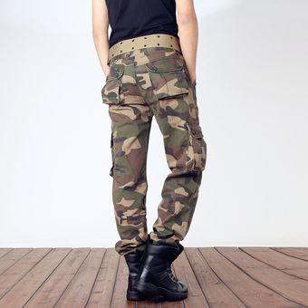 Nuevos Pantalones De Camuflaje Militar Para Hombre Pantalones Tacticos Para Corredor De Carga Para Hombre Pantalones De Camuflaje Para Senderismo Al Aire Libre Pantalones De Talla Grande Wan Camouflage 8 Linio Peru