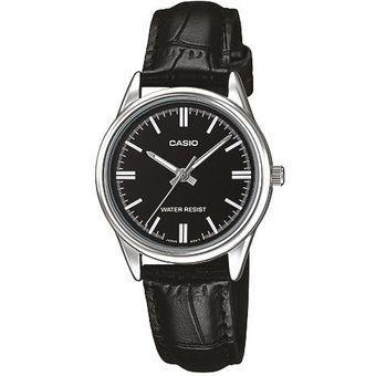 8fd16f0e8fbf Compra Reloj Casio LTP-V005L1A-Negro online