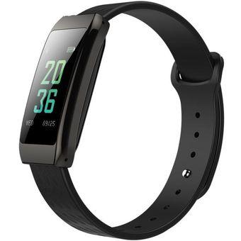 11f397af43ab Pulsera Inteligente Fitness Tracker Impermeable Deportes Reloj