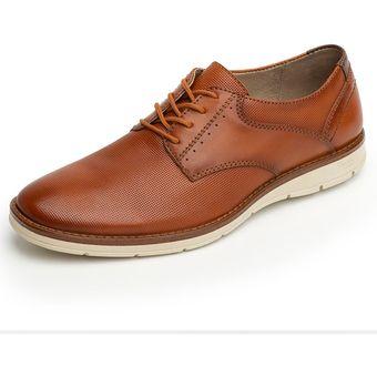 a4faeaefa700d Compra Zapatos Flexi Para Hombre Casual - 98404 Tan online