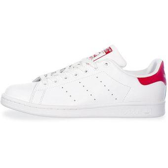 ff10faa2e9c Compra Tenis Adidas Stan Smith - M20326 - Blanco - Unisex online ...