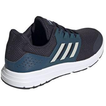 Correo enaguas Delicioso  Zapatillas Running para Hombre Adidas Galaxy 4-Negro | Linio Perú -  AD484FA09MO32LPE