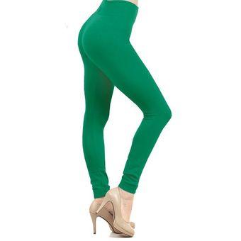 Compra Alessia Careci - Leggin Clasica - Verde Jade online  9438b38f80c4