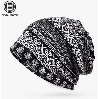 Compra Sombreros Para Unisex- Cuatro Temporadas Hombres Y-Negro ... 258aefed793