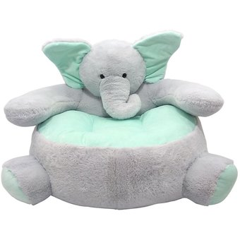 29d3241193e Puff Para Bebe Elefante-Casa Joven Kids