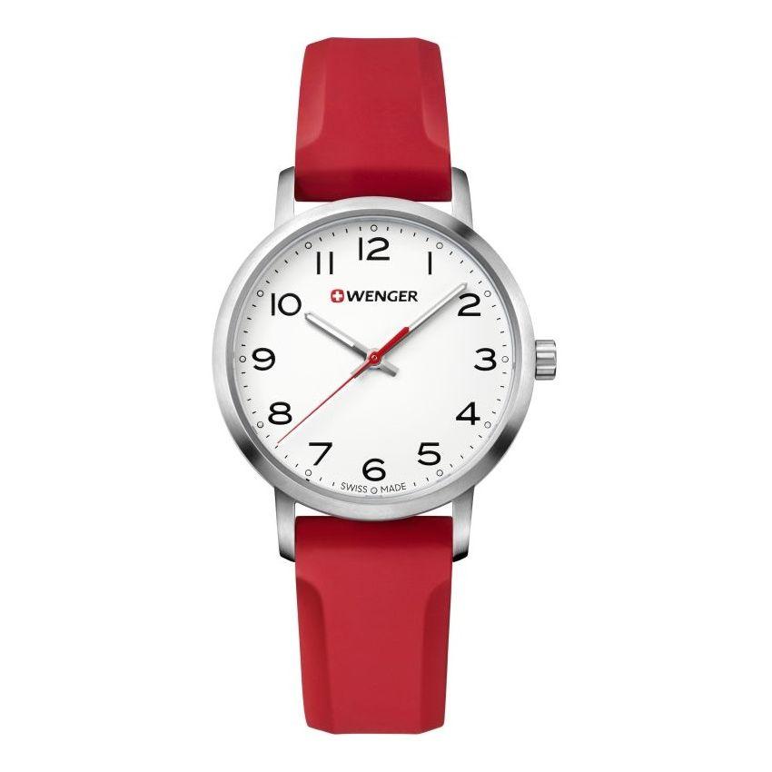 f407c47a8c50 Creditienda - Reloj Wenger Avenue 01.1621.105 - Mujer - TIME SQUARE