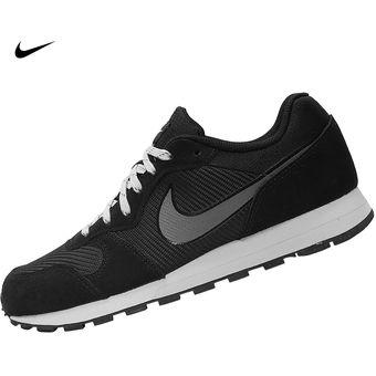 01aa8ae0661 Compra Zapatilla Nike MD Runner 2 Para Hombre - Negro online