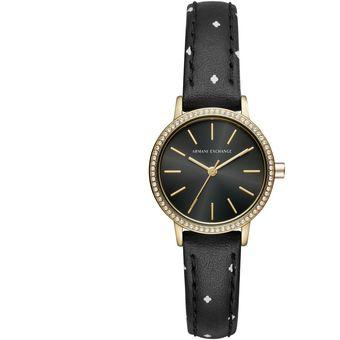 829b5cc67475 Compra Reloj Armani Exchange AX5543 Para Dama-Negro online