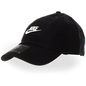 Gorra Nike H86 Futura - 913011010 - Negro - Unisex 5e4f6134144