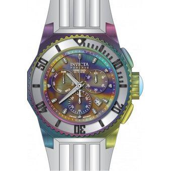 Reloj Invicta Russian Diver 25735 Blanco Hombre