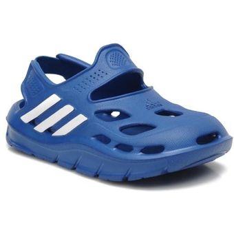 3b587e6be Compra adidas - Sandalias para niños Adidas Kids Varisol - azul ...