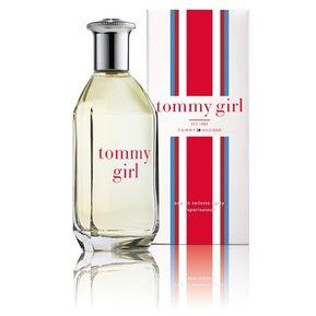 fa109dbb09 Perfume Tommy Girl para Mujer Tommy Hilfiger Eau de Toilette 100 ML