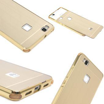 a884f49ef54 Compra Estuche Protector Brushed Metal Para Huawei G9 / Huawei P9 ...