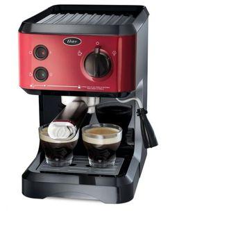 mamá Cafetera Express Oster Cmp65r 19