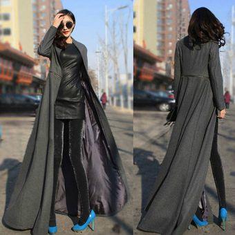 Abrigos de tela delgada