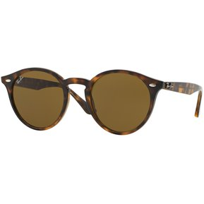 696a4f2a03 Lentes Ray Ban Originales RB2180 Phantos Carey Cafe Tortoise