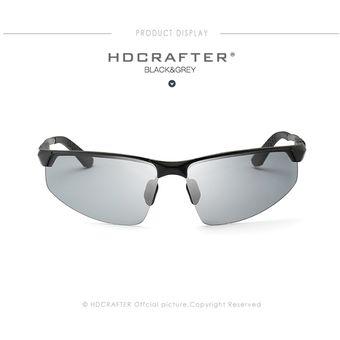 c9300fd6ad Compra Gafas De Sol Polarizadas Que Cambian De Color Para Hombres ...
