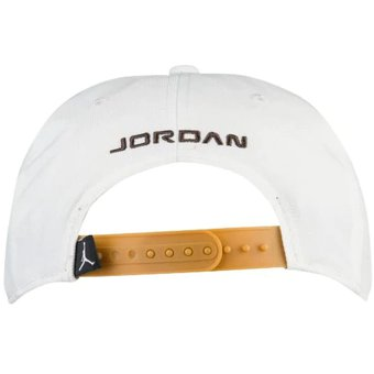 9bec323d19a Agotado Air Jordan - Gorra Para Hombre Air JORDAN RETRO 13 SNAPBACK - Talla  Small - Youth