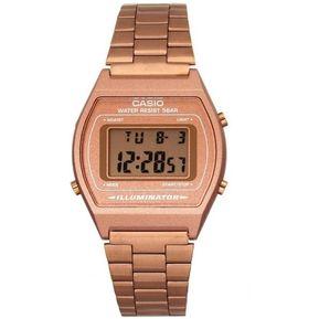 Reloj casio clasico de mujer