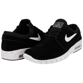 sale retailer 96451 20685 Agotado Tenis Training Hombre Nike Stefan Janoski Max L-Negro