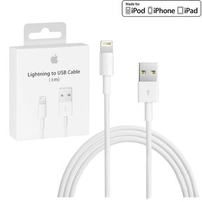 9cceb13b75f Cable iPhone Original Lightning USB Data 1 METRO 5/5c/5s/6/