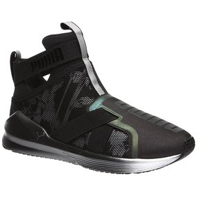 62e2bb312 Zapatillas de deporte Puma Fierce Strap Swan On Black para mujer