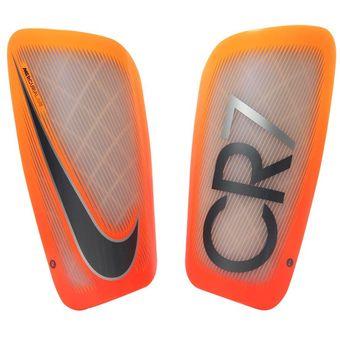2a6a1c3acdab9 Compra Canilleras Nike CR7 NiKe Mercurial LiTe GRD-Blanco online ...