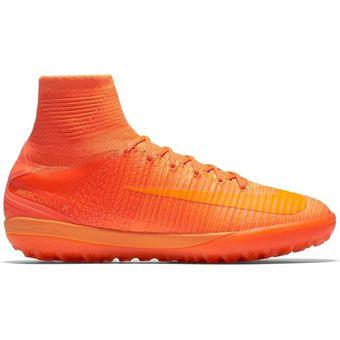 buy online 63774 11a20 Agotado Zapatos Fútbol Hombre Nike Mercurialx Proximo II TF -Naranja