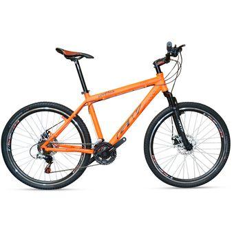 b5f0e443f74 Compra Bicicleta De Montaña GW Hyena Aluminio 29 Modelo 2019 Color ...