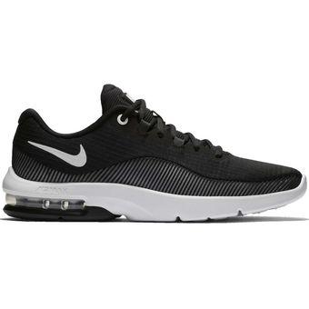 062766d5906fb Compra Tenis Running Hombre Nike AIR Max Advantage 2-Negro online ...