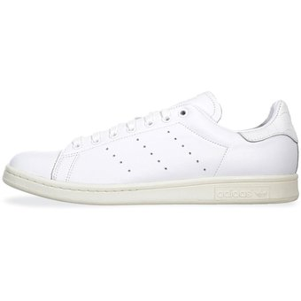 new concept cd646 3093e Tenis Adidas Stan Smith - BZ0466 - Blanco - Hombre