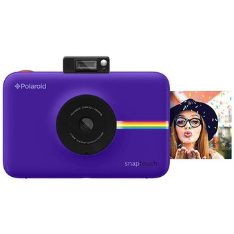 Compra Polaroid Snap Touch Instant Digital Camera (Purple) online ... 40da9d2019