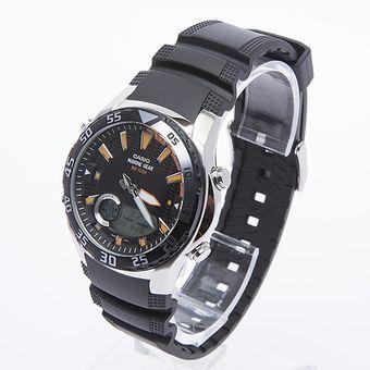 Y Lunares Gráfico Amw Mareas 710 De Con Reloj Casio 1a Datos iZPkXu