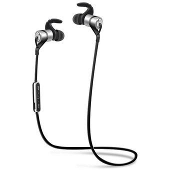 d65f40791 Audífonos Bluetooth, D9 Deportes Inalámbrico Audifonos Bluetooth Manos  Libres Auricular Anti-sudor Auriculares De
