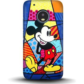 1228e1e56f5f2 Compra Carcasa para Moto G5 Plus Mickey Mouse Classic online